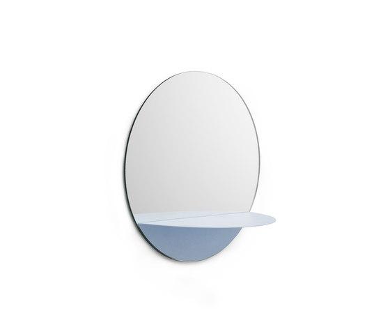 Horizon Mirror Round de Normann Copenhagen | Espejos