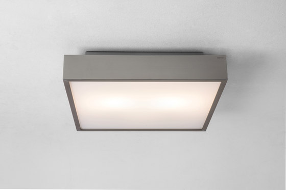 Taketa LED Ceiling Matt Nickel by Astro Lighting | Ceiling lights