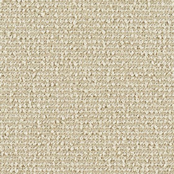 Boucle Grid | Fauve de Luum Fabrics | Plástico reciclado