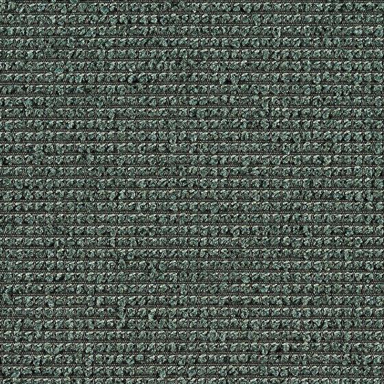 Boucle Grid   Ardoise de Luum Fabrics   Plástico reciclado