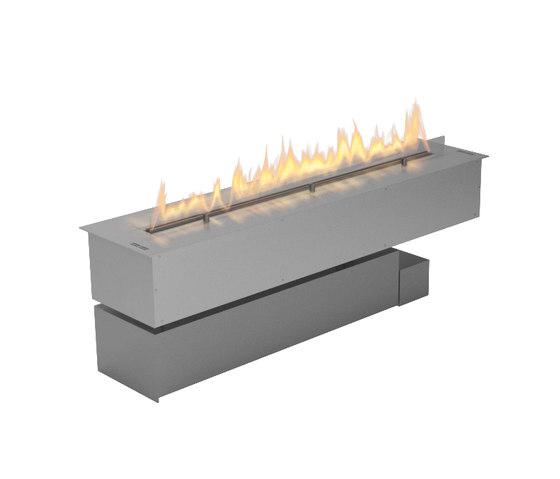 FLA3 XL by Planika | Fireplace inserts