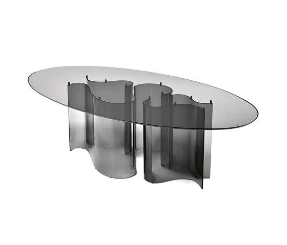 ARABESQUE by Fiam Italia   Dining tables