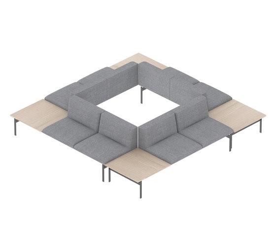 Lapse von Inclass | Sofas