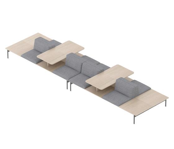 Lapse von Inclass   Sofas