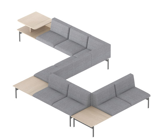 Lapse by Inclass | Sofas