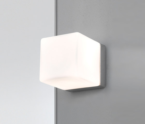 Cube by Astro Lighting | Wall lights