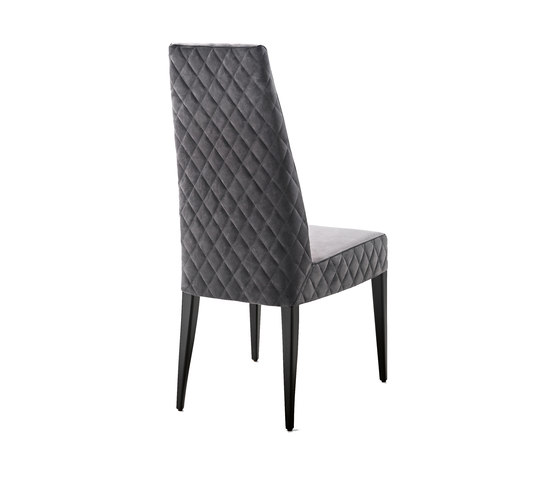 AUDREY by Fiam Italia | Chairs