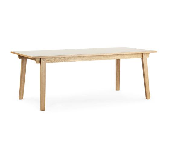 Slice Bar Table by Normann Copenhagen | Standing tables