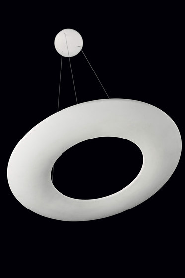 Kyklos_P1 by Linea Light Group | Suspended lights