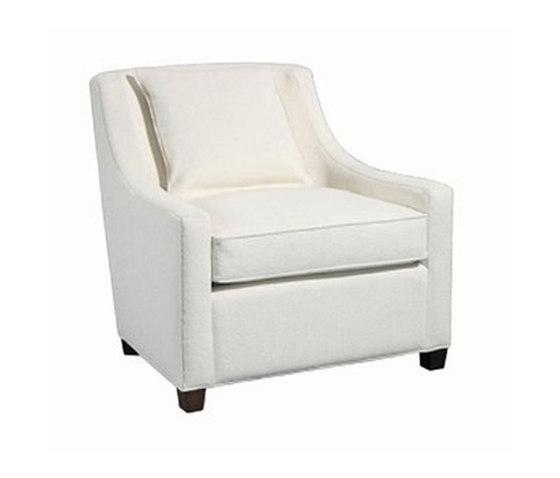 Lounge Chair de BK Barrit | Fauteuils