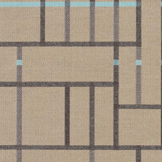 Subdivide | Riverwalk von Luum Fabrics | Möbelbezugstoffe