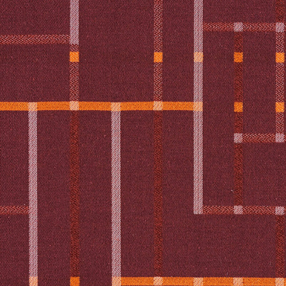 Subdivide | Stoplight de Luum Fabrics | Tejidos tapicerías