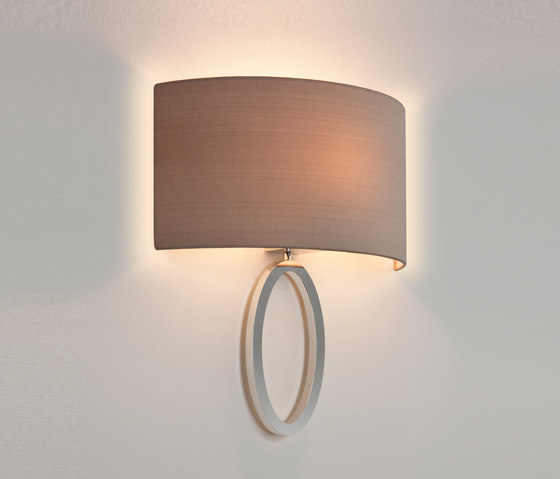 Lima Oyster Shade by Astro Lighting | Wall lights
