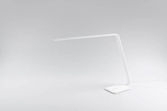 Lama_tab di Linea Light Group | Lampade postazione di lavoro
