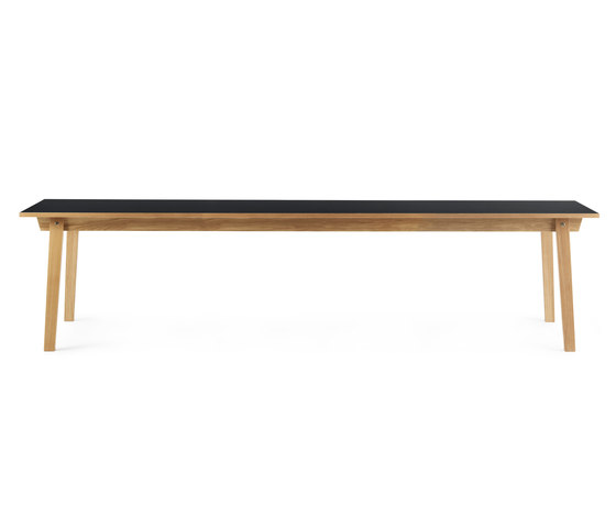 Slice Table 300 by Normann Copenhagen | Dining tables