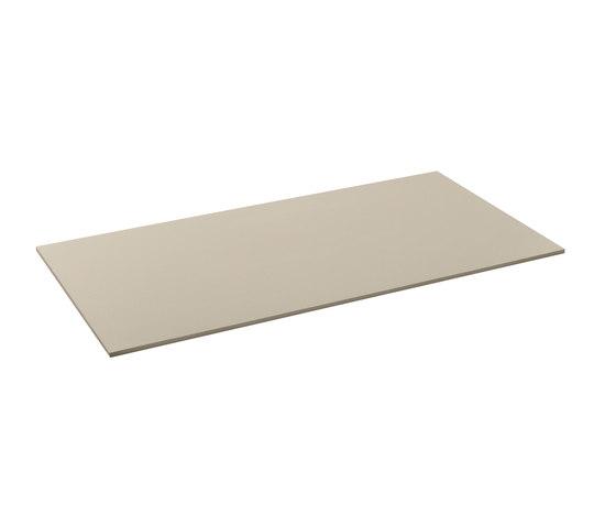 TILES | Floor tile | Greige Matt by Armani Roca | Flooring