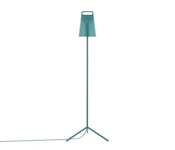 Stage Lampadaire de Normann Copenhagen | Luminaires sur pied