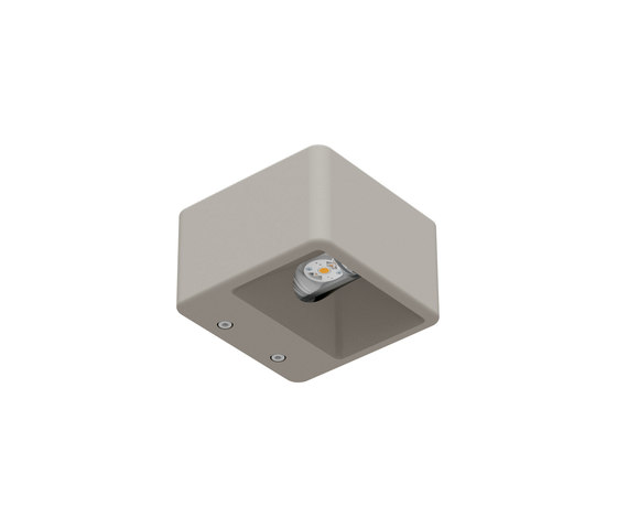 Cem_W by Linea Light Group | Outdoor wall lights