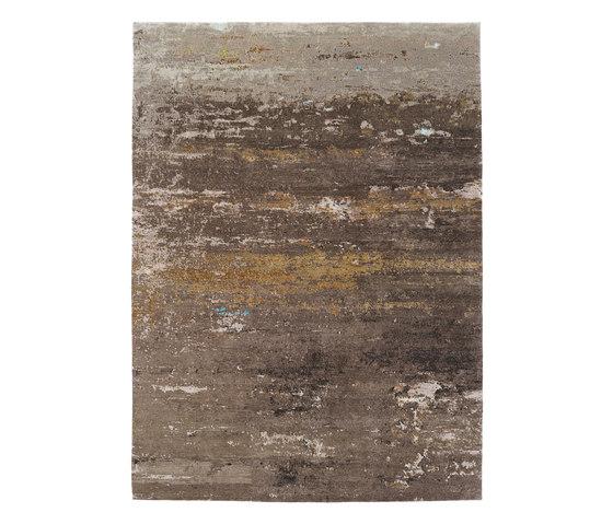 Legends of carpets | Mwamba von Walter K. | Formatteppiche