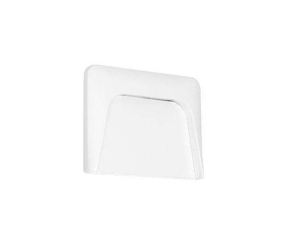 Envelope_W von Linea Light Group | Wandeinbauleuchten