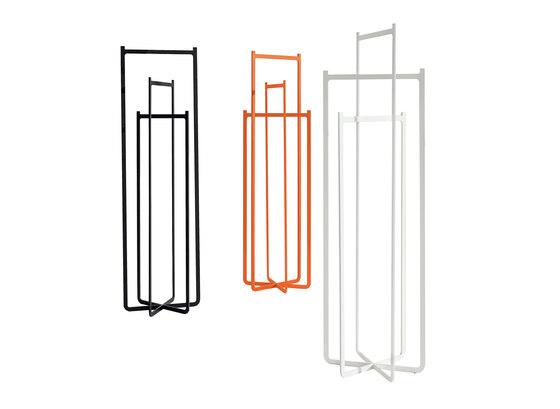 Clip Coat Hanger by Discipline | Freestanding wardrobes