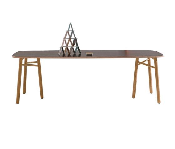 Sakti by Discipline | Dining tables