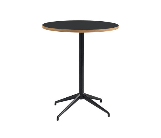 Alis Round Table by Discipline | Standing tables