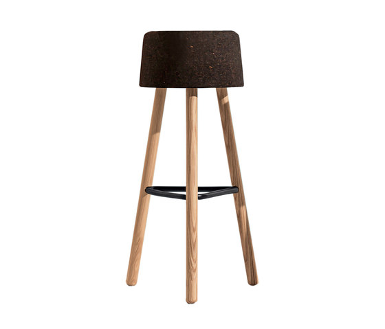 Bombetta by Discipline | Bar stools