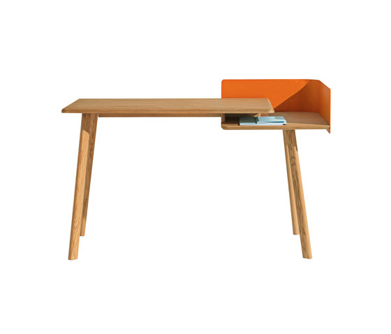 Cut Desk von Discipline | Schreibtische