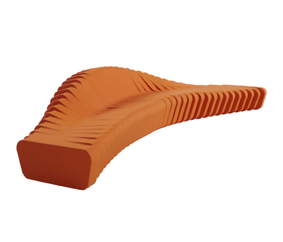 Cliffy 4000 de sixinch | Bancs