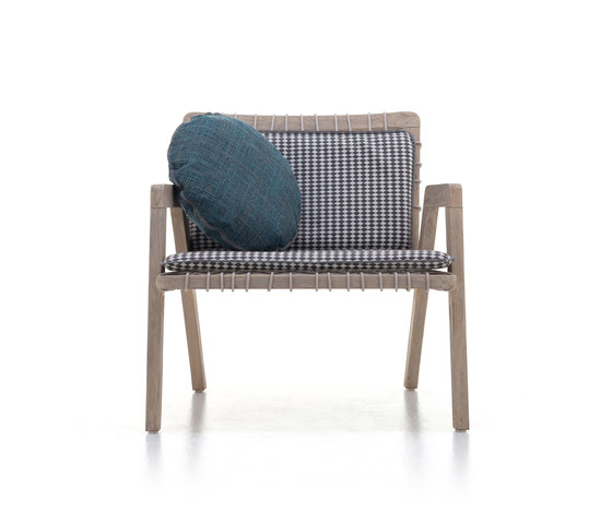 InOut 861 by Gervasoni | Armchairs