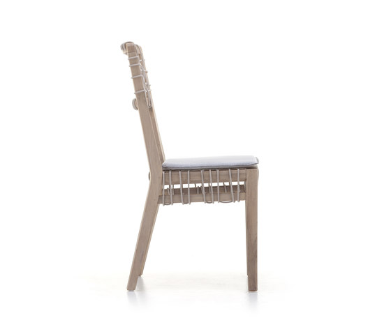 InOut 865 by Gervasoni | Restaurant chairs
