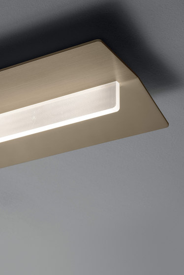Flurry_S di Linea Light Group   Lampade plafoniere