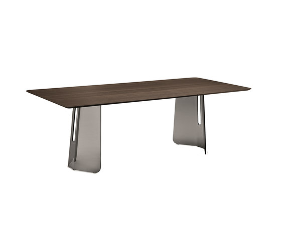 PLIE TABLE by Fiam Italia | Conference tables
