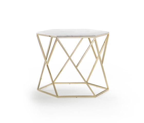 Tatlin Coffee Table by Marelli | Coffee tables