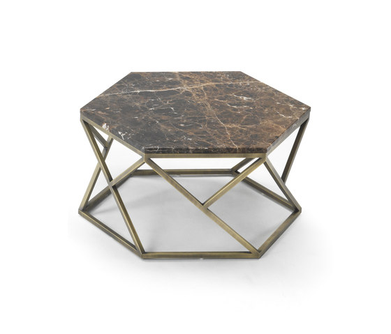 Tatlin Coffee Table by Marelli | Lounge tables