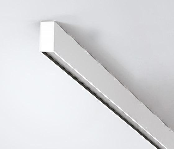 Mini-Outline_S de Linea Light Group | Lámparas empotrables de techo