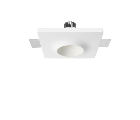 Gypsum_O1 by Linea Light Group | Recessed ceiling lights