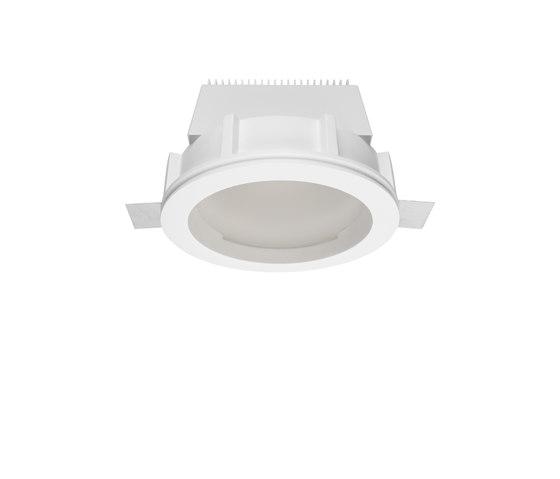 Gypsum_R3 di Linea Light Group | Lampade soffitto incasso