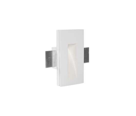 Gypsum_WF1 by Linea Light Group | Recessed wall lights