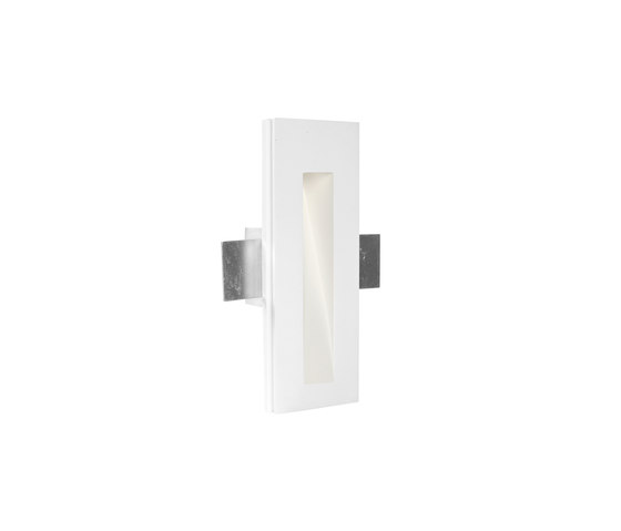 Gypsum_WF2 by Linea Light Group | Recessed wall lights