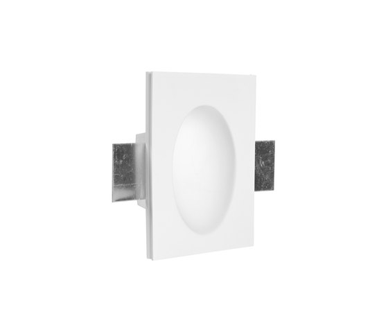 Gypsum_WR2 by Linea Light Group | Recessed wall lights