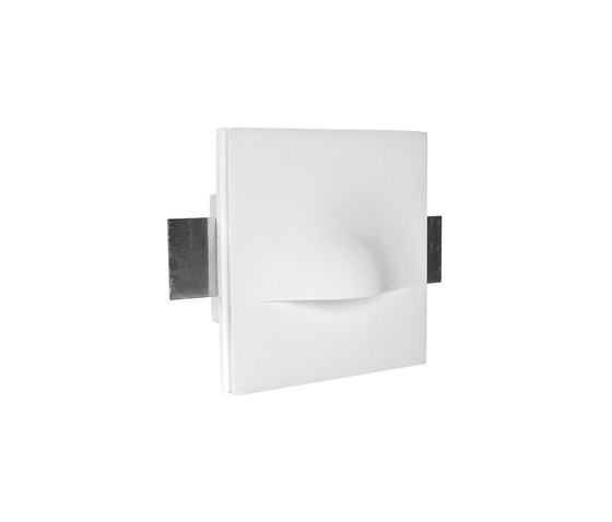 Gypsum_WRX by Linea Light Group | Recessed wall lights