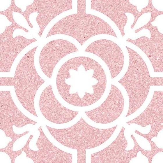Benaco Carole Coral by VIVES Cerámica | Ceramic tiles