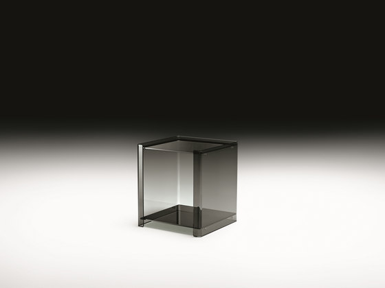 MILO by Fiam Italia | Side tables