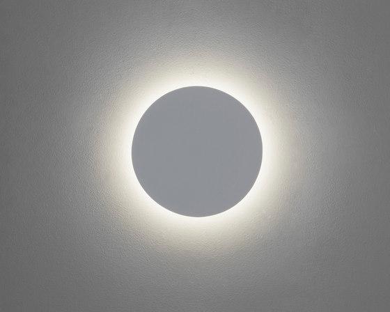 Eclipse Round 250 LED 2700K di Astro Lighting | Lampade parete