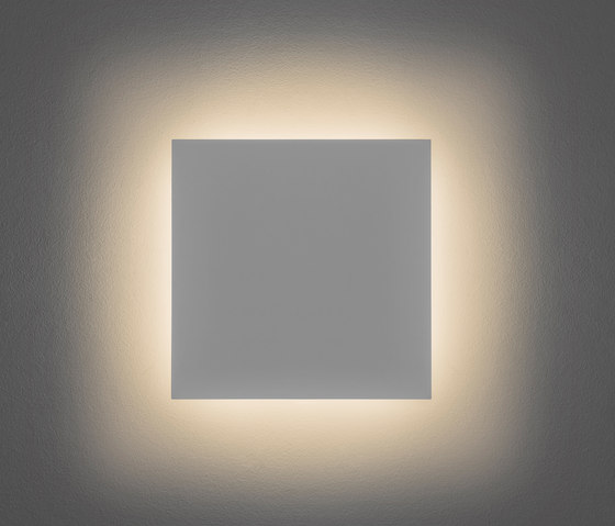 Eclipse Square 300 LED di Astro Lighting | Lampade parete