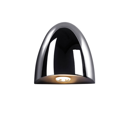 Orpheus LED Polished Chrome by Astro Lighting | Wall lights