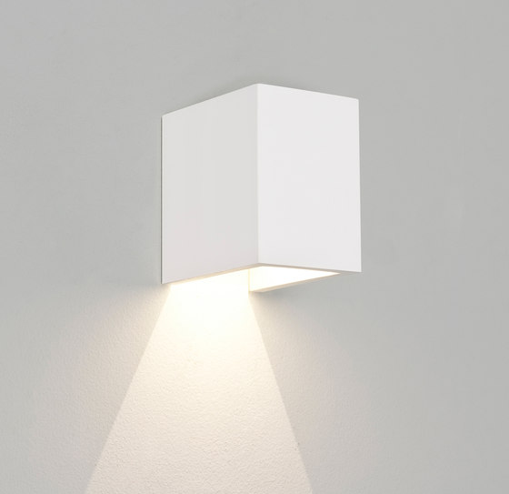 Parma 100 by Astro Lighting | Wall lights