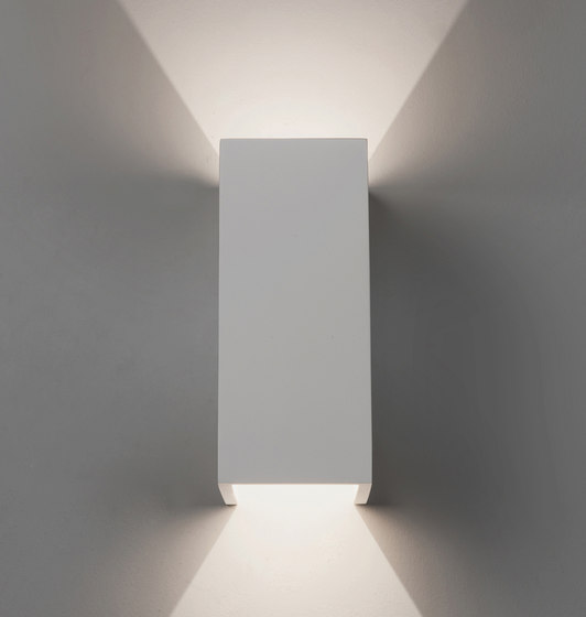 Parma 210 by Astro Lighting   Wall lights